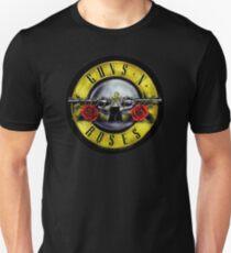 Guns And Roses T-Shirt T-Shirt
