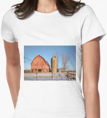 Empty Barnyard T-Shirt