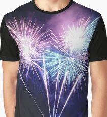 Happy New Year Graphic T-Shirt