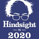 Hindsight Is 2020 Shirt by Andrew Hart