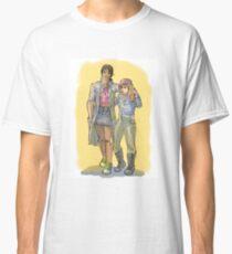 Girlfriends Classic T-Shirt