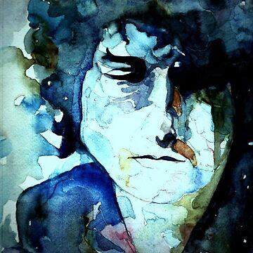 Bob Dylan by primacurut
