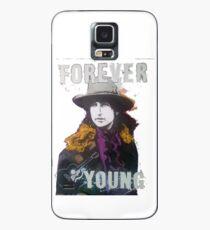Bob Dylan Case/Skin for Samsung Galaxy