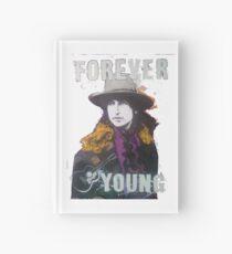 Bob Dylan Hardcover Journal
