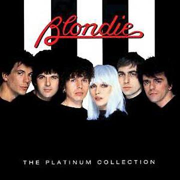 Blondie by primacurut