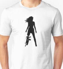Cherry / Planet Terror T-Shirt