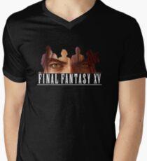 Final Fantasy XV - Ardyn  Men's V-Neck T-Shirt