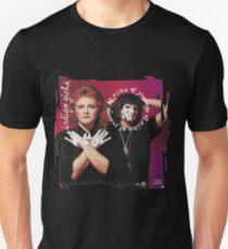Indigo Girls Rites Passage 1992  Unisex T-Shirt