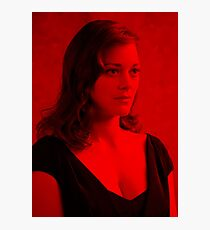 Marion Cotillard - Celebrity Photographic Print