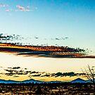 Sunset 44Redmond by Richard Bozarth