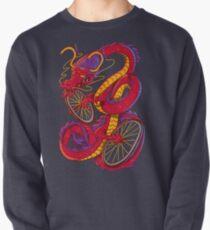 Dragon Bike Pullover