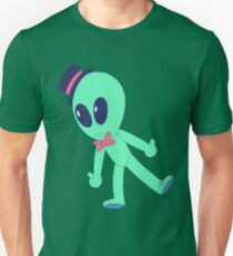 Cute Alien - Steven Universe Unisex T-Shirt