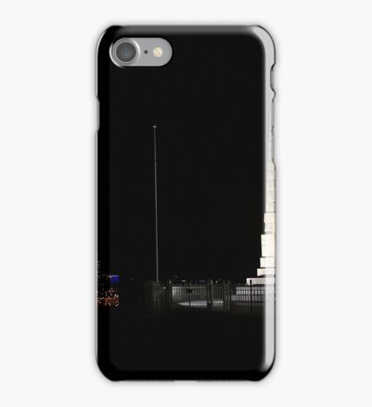 Lunar Eclipse - Perth, Western Australia iPhone Case/Skin