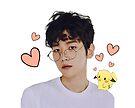 Cute Baek by baekgie29