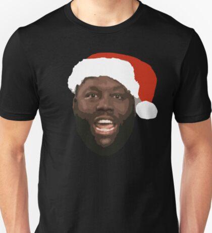 Killer Santa Mike T-Shirt