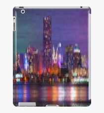 New York: Gotham See, Gotham Do iPad Case/Skin
