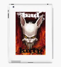 Evil The Cat - Bad Kitty iPad Case/Skin