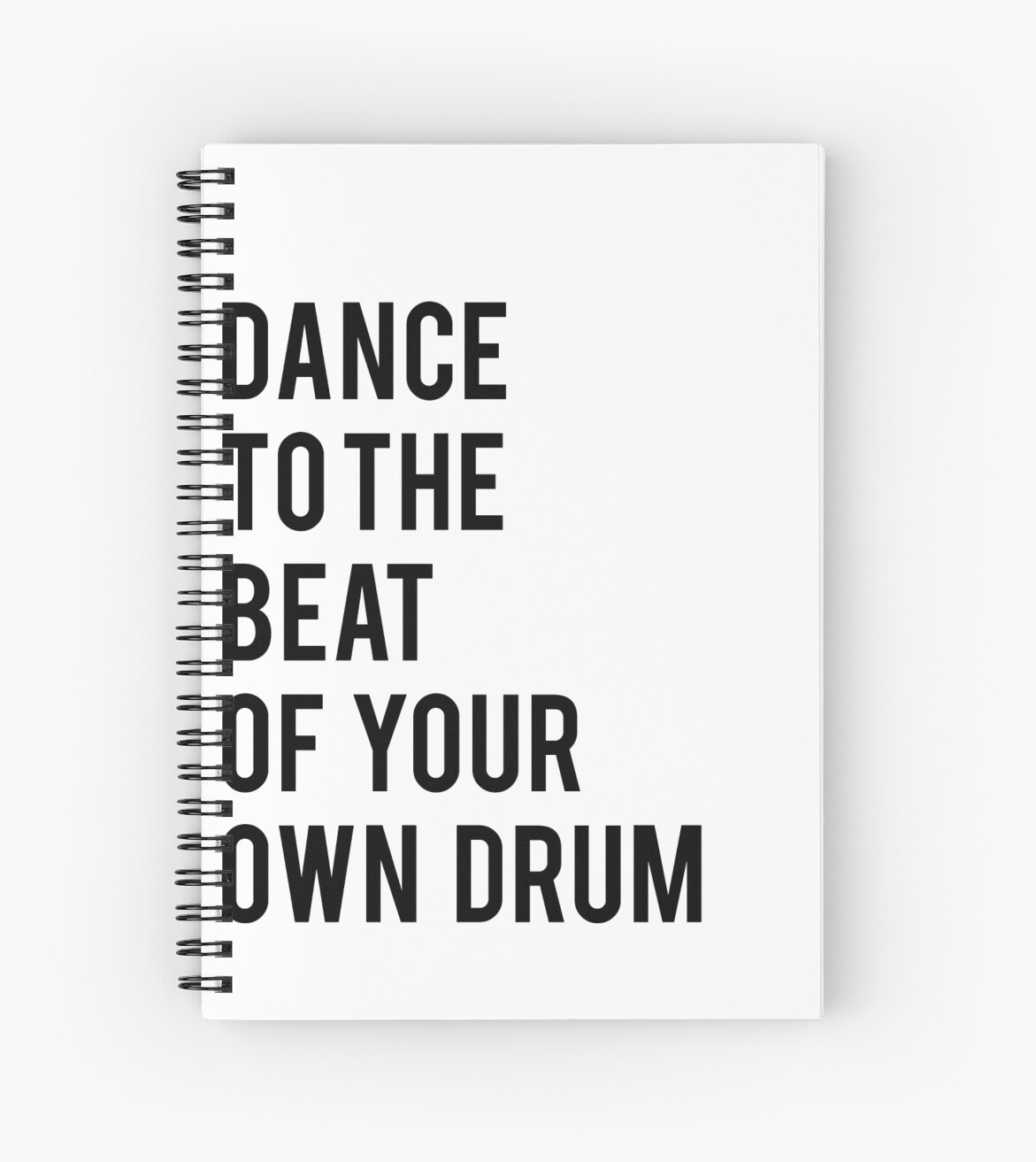 Image result for dance to the beat of your own drum notebook