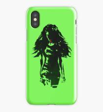 viper iPhone Case