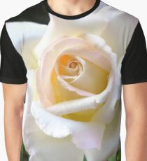 Just a pretty rose.  Graphic T-Shirt