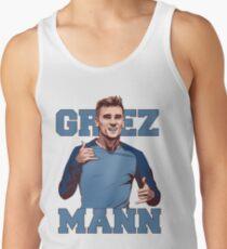 Camisetas de tirantes para hombre Griezmann