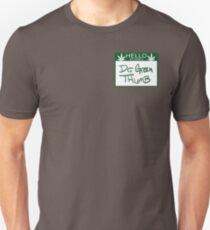 Dr. Green Thumb Unisex T-Shirt