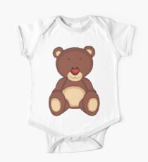 You're never too old for a teddy One Piece - Short Sleeve