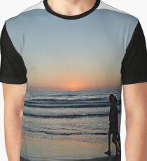 Sunrising  Graphic T-Shirt