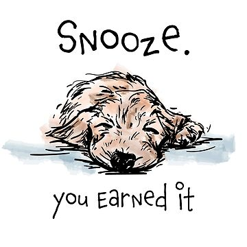 Snooze Pooch by rafaelmax