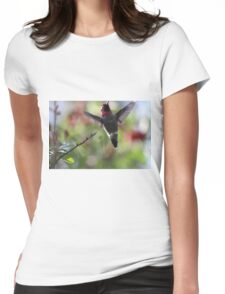 Precious II Womens Fitted T-Shirt