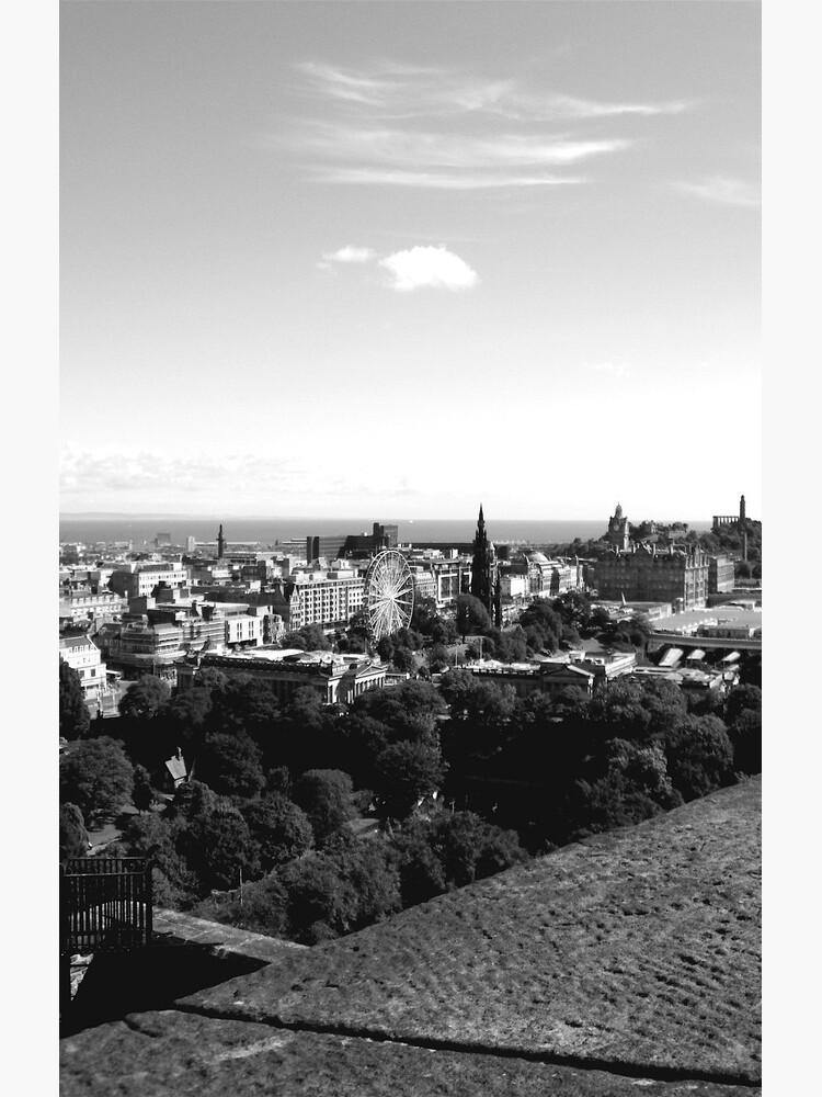 Edinburgh   by robsteadman