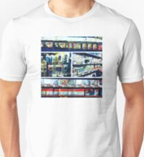 Vintage Games Are Forever Unisex T-Shirt