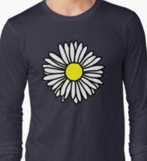Daisy and Daisies Long Sleeve T-Shirt