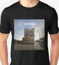 Rudimental - Home Unisex T-Shirt