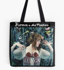 Florence + the Machine Tour 2016-2017 Tote Bag
