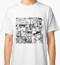 kishibe rohan Classic T-Shirt