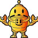 Gold Bot by swiftyspade