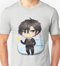 Mystic Messenger: Jumin Han Unisex T-Shirt