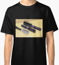 The Brush Off Classic T-Shirt