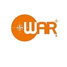 WAR (ZDF Logo) von e-gruppe