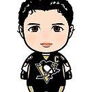 Sidney Crosby by rellicgin