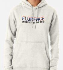 Florence University of the Arts Pullover Hoodie