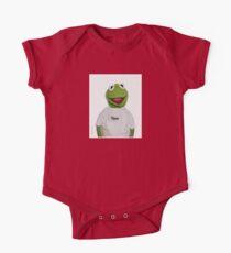 """Supreme Kermit """"Hype"""" Box Logo Kids Clothes"""