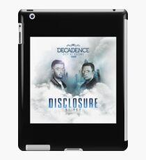 Dekadenz iPad-Hülle & Klebefolie