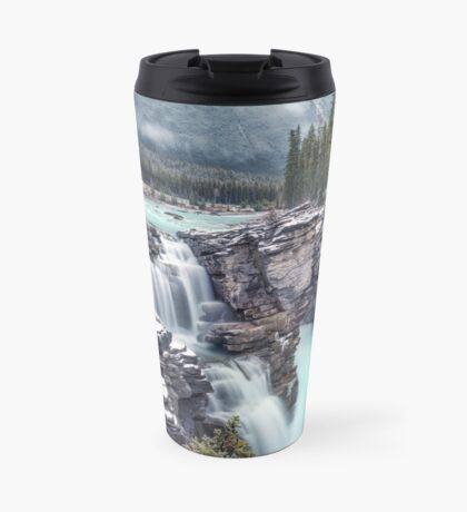 Emerald Rush Travel Mug