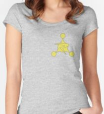 The Highest Order Women's Fitted Scoop T-Shirt