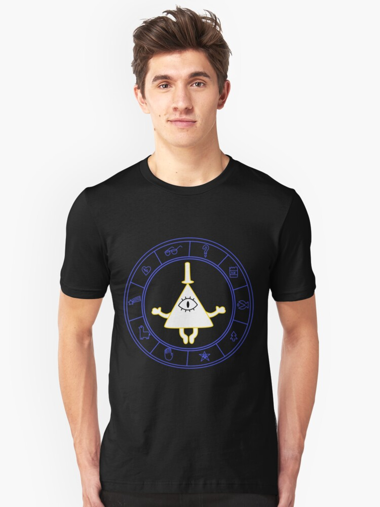 I'm Watching You Unisex T-Shirt Front