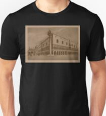 Doges' Palace,Venice,Italy T-Shirt