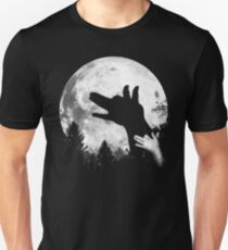 Bark At The Moon! T-Shirt