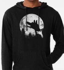 Bark At The Moon! Lightweight Hoodie